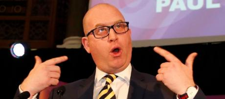 Nuttall should pray for a miracle after being scrutinised over his Hillsborough claims on Marr this morning