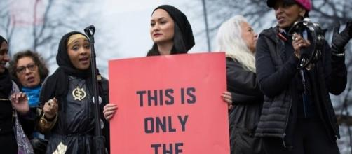 A Day Without a Woman: American Women's March Organisers Plan to ... - theladiesfinger.com