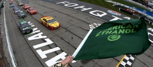 Atlanta to resurface the race track - foxnews.com