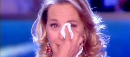Barbara D'Urso denunciata: quello che ha fatto è grave - Voce di ... - vocedinapoli.it