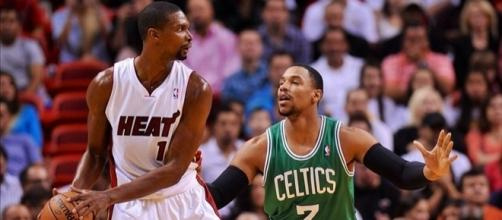 Boston Celtics' F Jared Sullinger has an MRI on his knee - fansided.com