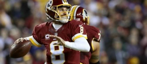 Bruce Allen: Redskins aim to keep Kirk Cousins long term; QB says ... - washingtonpost.com