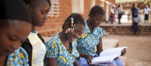 Challenges educating girls in developing countries | Millennium Challenge Corporation - mcc.gov