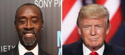 Don Cheadle Slams Donald Trump for Dwyane Wade Tweets - Us Weekly - usmagazine.com