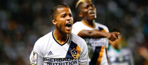 Giovani dos Santos returns to LA Galaxy training | MLSsoccer.com - mlssoccer.com