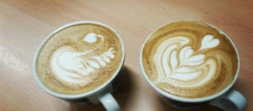 Il caffè espresso italiano ora è all over the world