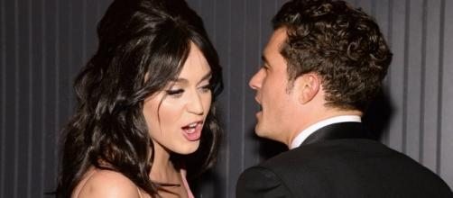Katy Perry and Orlando Bloom split ... - eonline.com