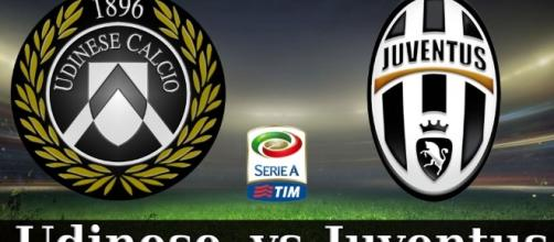 Highlights Udinese-Juve, Zapata-Bonucci 1-1, l'Udinese non si scansa: video gol