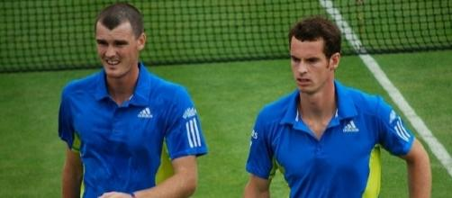 Murray brothers continued their winning ways overseas