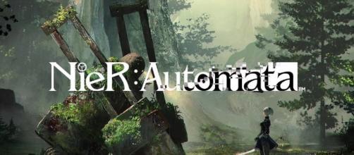 Nier Automata to be realised for PC — vontronium - vontronium.com