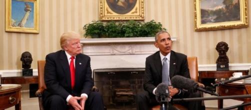 Obama: I Might Call Out Donald Trump After Leaving the White House ... - usnews.com
