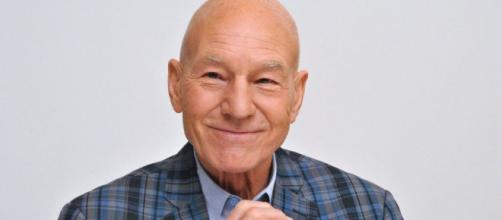 Patrick Stewart is applying for US citizenship to fight Donald Trump - digitalspy.com