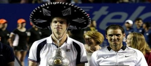 primer título de la temporada para Sam Querrey, Nadal no pudo lograr su tercer título