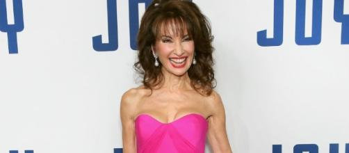 Susan Lucci Auctions Off All My Children Items: Own A Piece Of ... - inquisitr.com