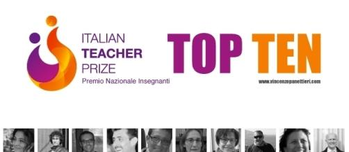 Top Ten, Italian Teacher Prize