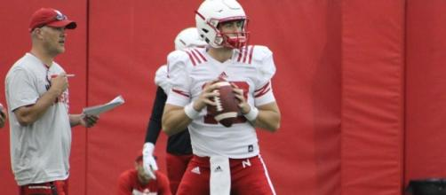 Tulane quarterback transfer Tanner Lee settles in at Nebraska - 247sports.com
