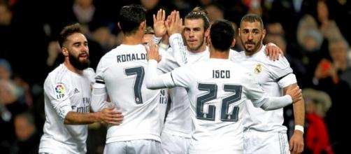Une future star a refusé le Real Madrid!