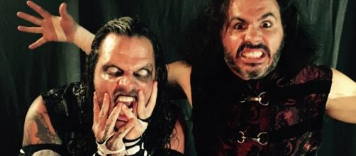 WWE Rumors: WWE Reportedly Wants To Bring Jeff And Matt Hardy Back - inquisitr.com