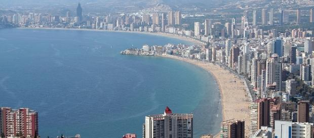 Benidorm is booming | News from Spain - Megafon - megafon.net