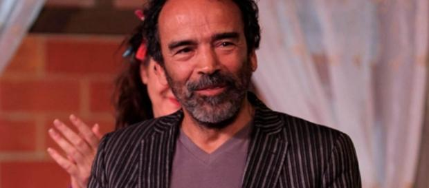 Damián Alcázar, con un 2017 lleno de cine y teatro.
