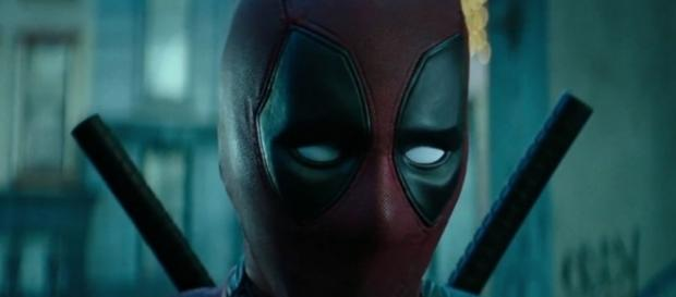 El teaser traíler de Deadpool 2 - Mouse - latercera.com