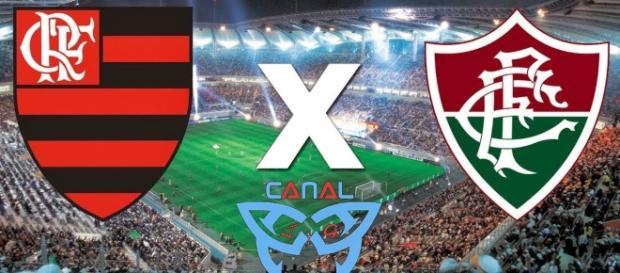 Flamengo x Fluminense: assista ao jogo ao vivo