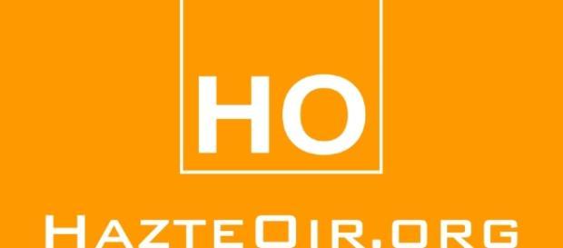 HazteOír una organización ultracatólica nacida en el 2001
