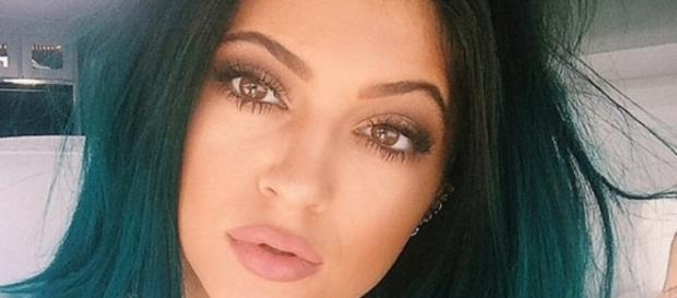 Kylie appears to be upping her game. | Playbuzz - playbuzz.com