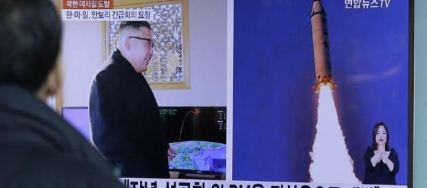 North Korea on Flipboard - flipboard.com