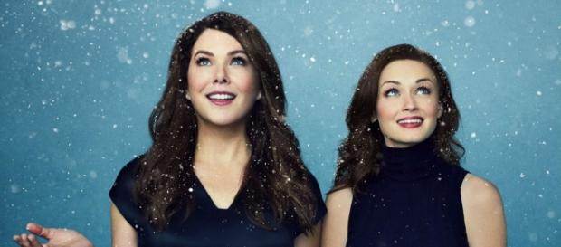 Pósters estacionales de Gilmore Girls: A Year in the Life - com.mx