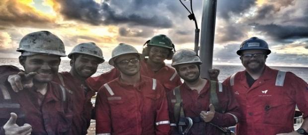 Setor offshore abre oportunidades após festas de Carnaval