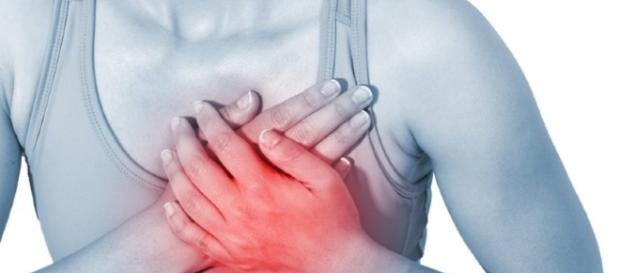 Seu corpo avisa 30 dias antes se você está perto de ter um ataque cardíaco