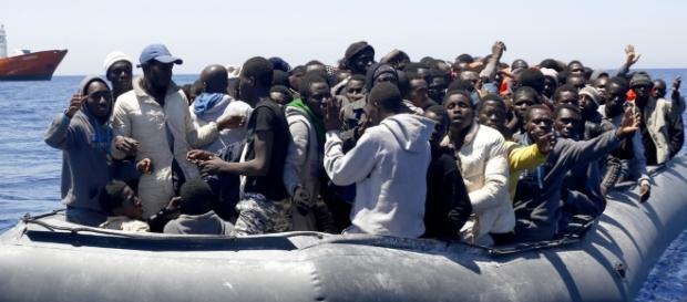 So will die EU die Mittelmeerroute schließen - Libyen-Konzept ... - krone.at