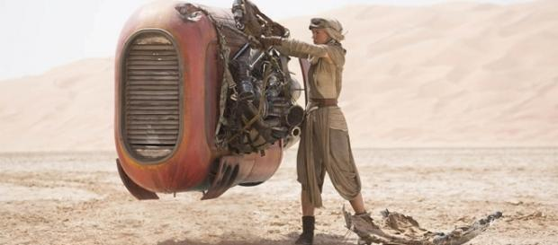 STAR WARS: THE FORCE AWAKENS – The Mammoth, Bumper-Sized Review ... - wordpress.com