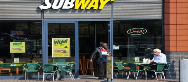 Subway is in the soup (Flickr/FaceMePLS)