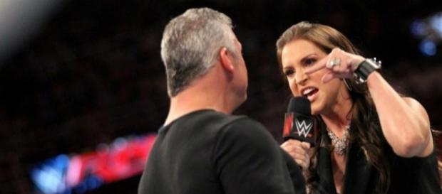 WWE News: Heightened Tension Backstage Between Shane McMahon And ... - inquisitr.com