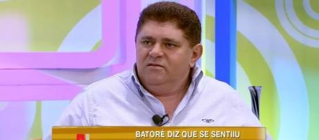 """Carlos Alberto e Batoré revelam o motivo da """"treta"""" que tiveram no passado"""