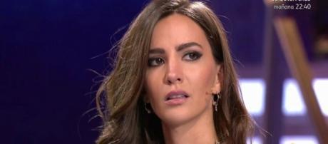 Gran Hermano VIP: Aylén Milla, más dolida que nunca tras hablar ... - telecinco.es