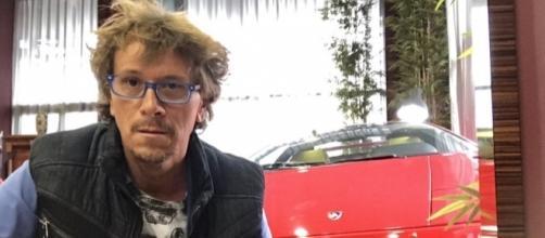 Alejandro Abad denuncia haber sido agredido por Elettra Lamborghini