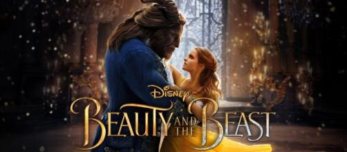 Beauty and the Beast (2017) Film - Official Disney UK Site - disney.co.uk