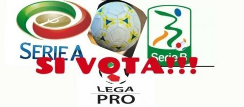 Cambia il calcio italiano? Oggi si vota.