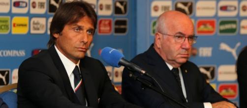 Carlo Tavecchio confermato alla guida della FIGC.