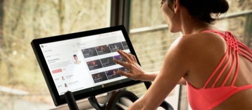 CEO John Foley recently stated that a Peloton stock offering may be in the works / Peloton