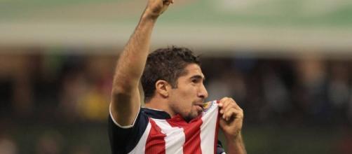 Chivas remonta un marcador adverso de dos goles y pasa a semifinales de la Copa MX - elpais.com