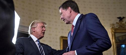 Dems indignant as Comey keeps his job | TheHill - thehill.com