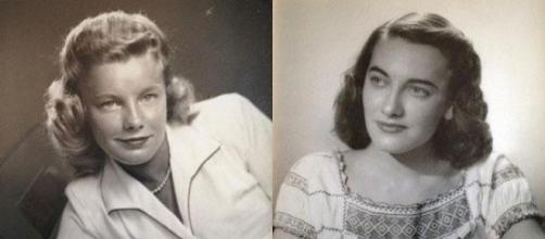 Elderly twin sisters, 97, die in frigid cold outside Barrington home - providencejournal.com