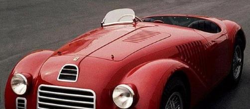 Ferrari - 70 anni della leggenda: domani al via le celebrazioni ... - sportfair.it