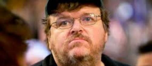Filmmaker Michael Moore: Obama Will Only Be Remembered for Being ... - breakingbrown.com