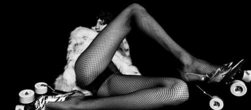 Fotos da modelo pernambucana Fernanda Oliveira