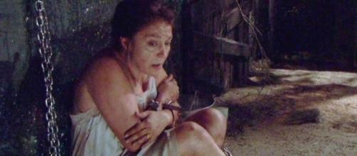 Francisca rischierà di morire per colpa di Cristobal Garrigues